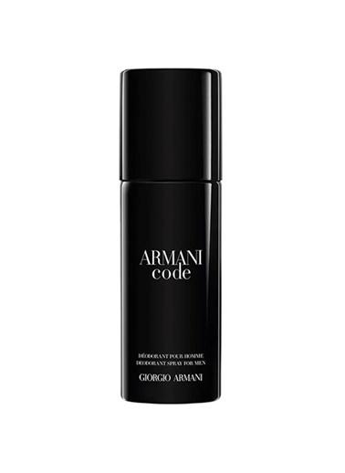 Giorgio Armani Giorgio Armani Code 150 Ml Erkek Deodorant Renksiz